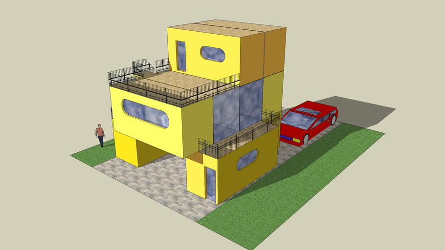 casa container home
