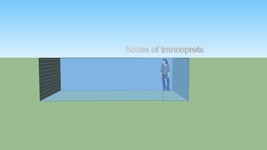 house of trancprents