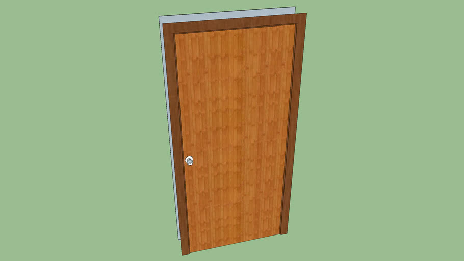 porta opaca 1