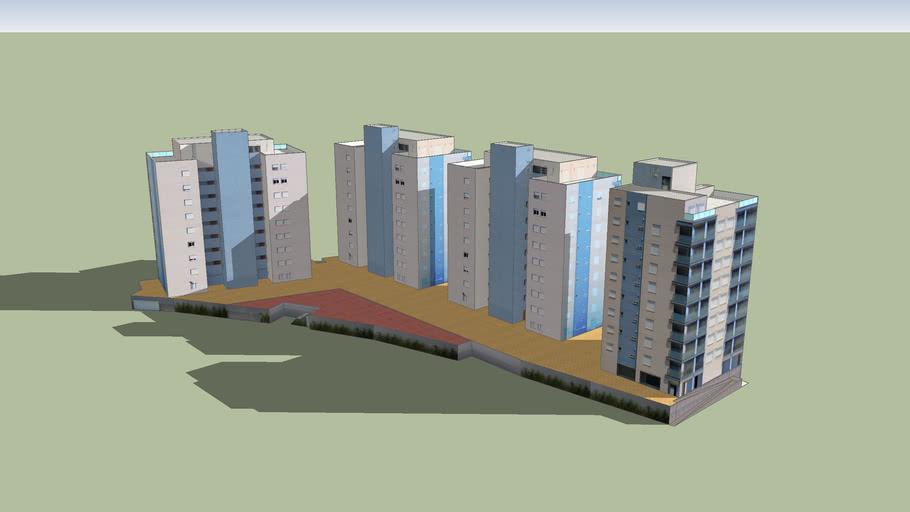 Urbanización Veneziola Golf II