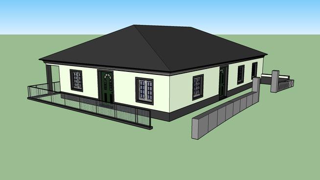 Tomé House