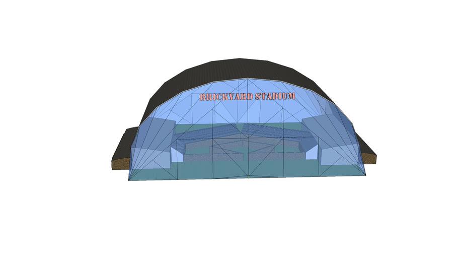 Brickyard Stadium