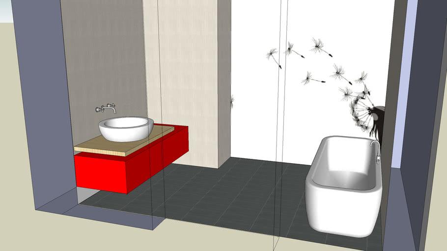 Annick's Bathroom