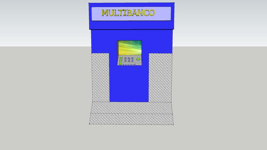 caixa multibanco