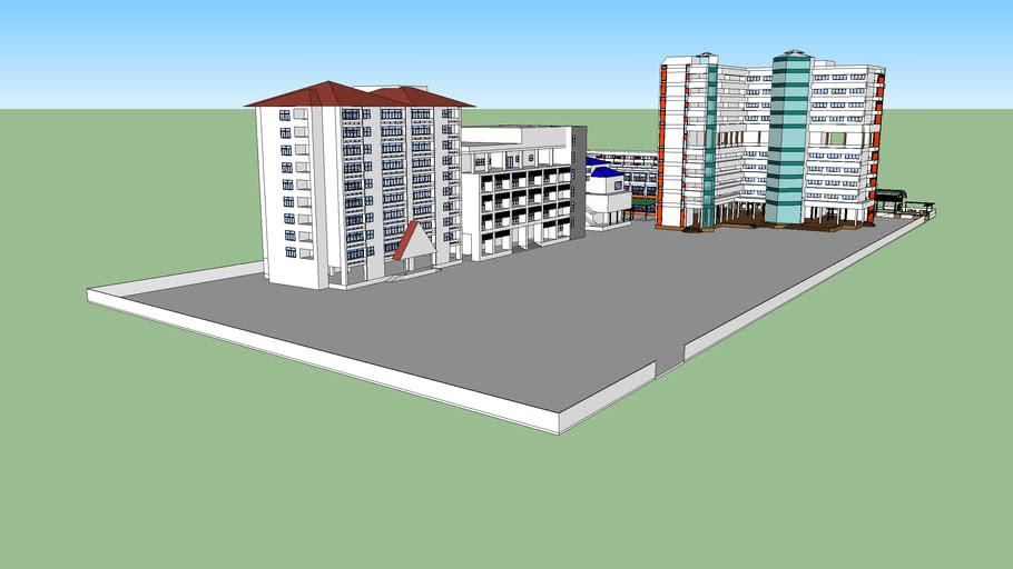 RMUTSB Nonthauri Campus