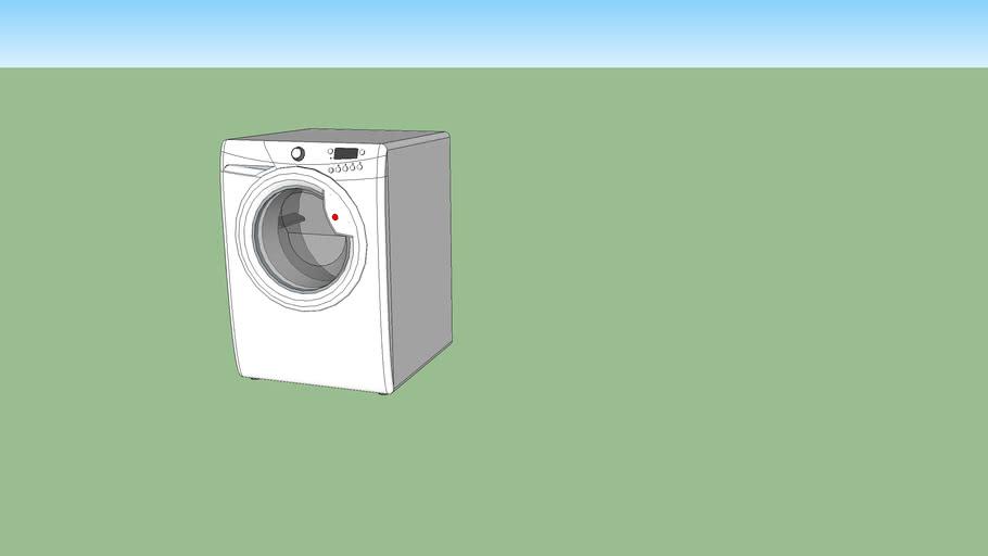 wash engine