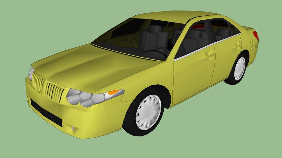 2010 Endominium Compact