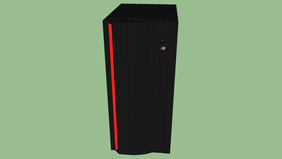 IBM System/390 mainframe computer