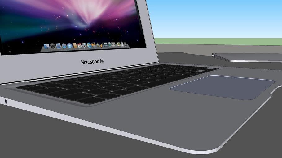 MacBook Air (11Pulgadas)
