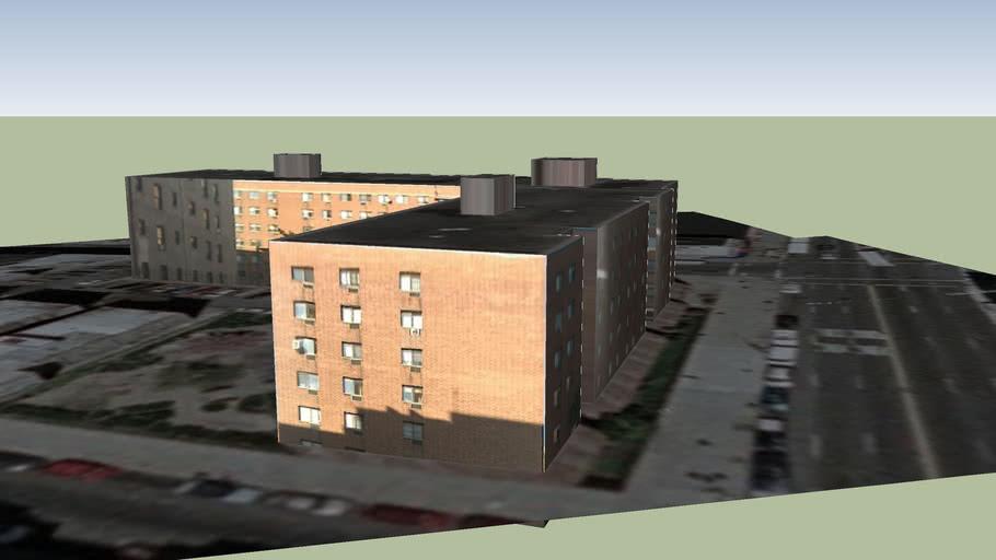 2020-2034 Amsterdam Ave, New York, NY 10032, USA