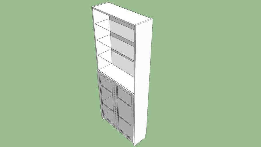 IKEA BILLY Bookcase