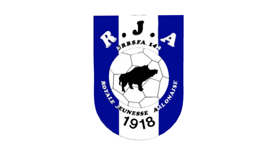 logo football RJA Arlon