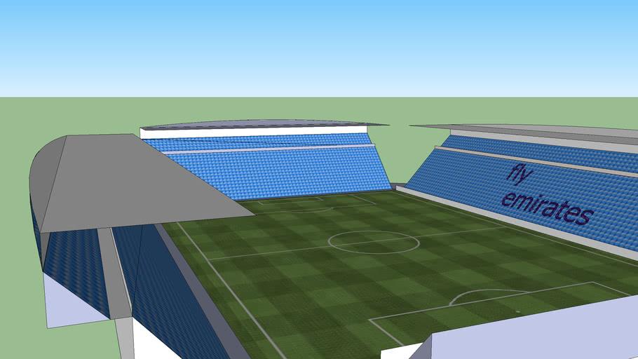 my stadium