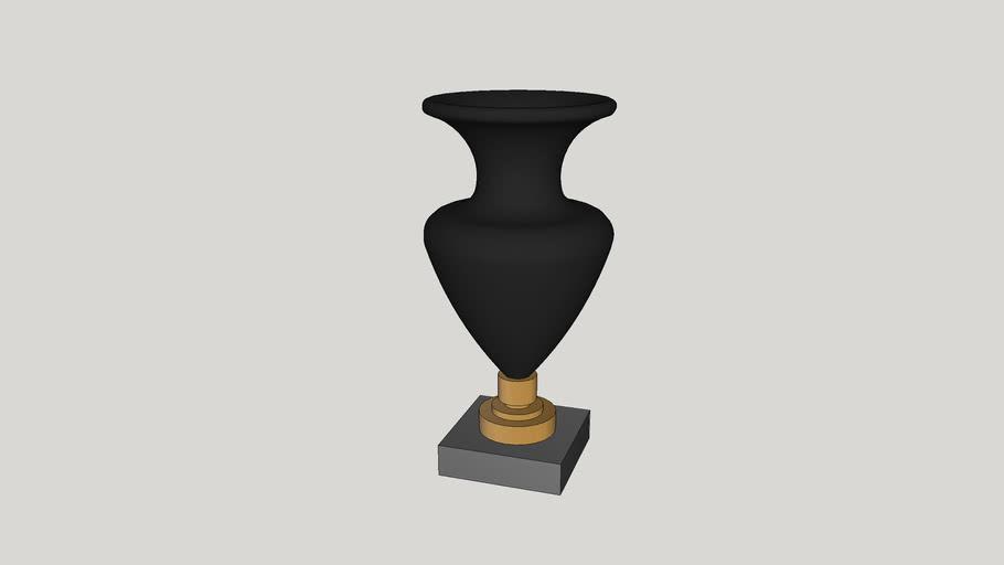 Decoração - Vaso
