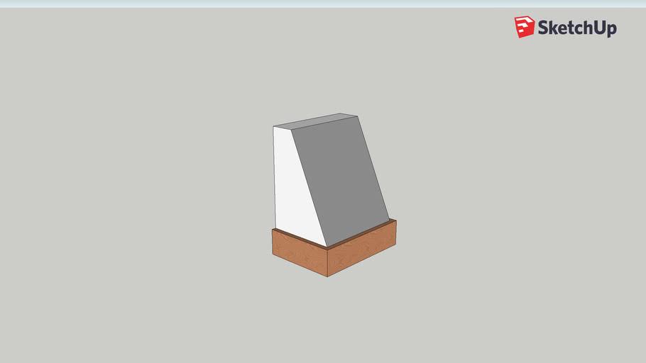 wood hood cover