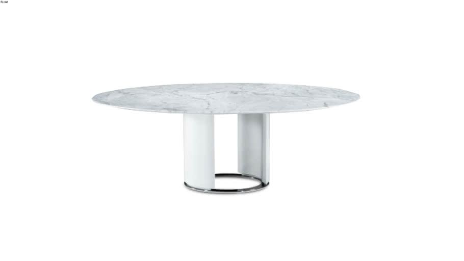 Mesa de Jantar Allianz - Ronald Sasson