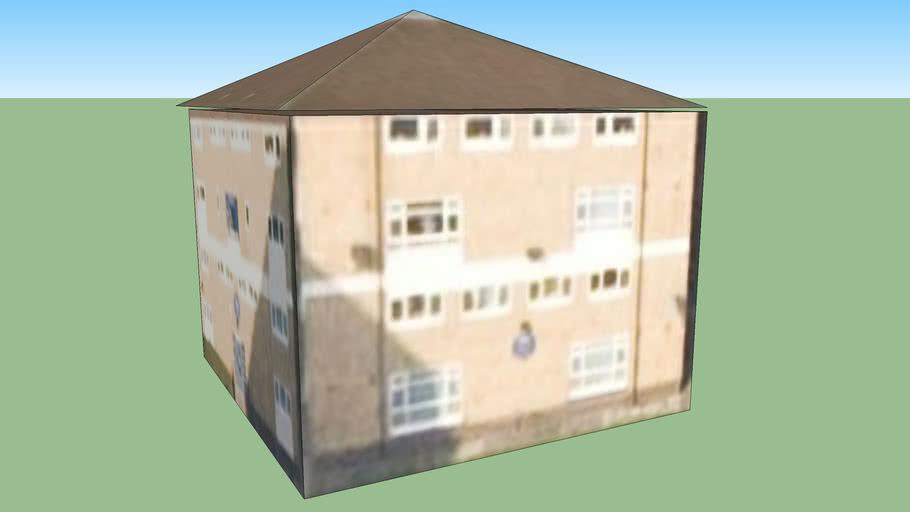 Building in Birmingham, West Midlands B5 7TT, UK