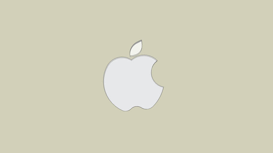 Apple Mac Sign