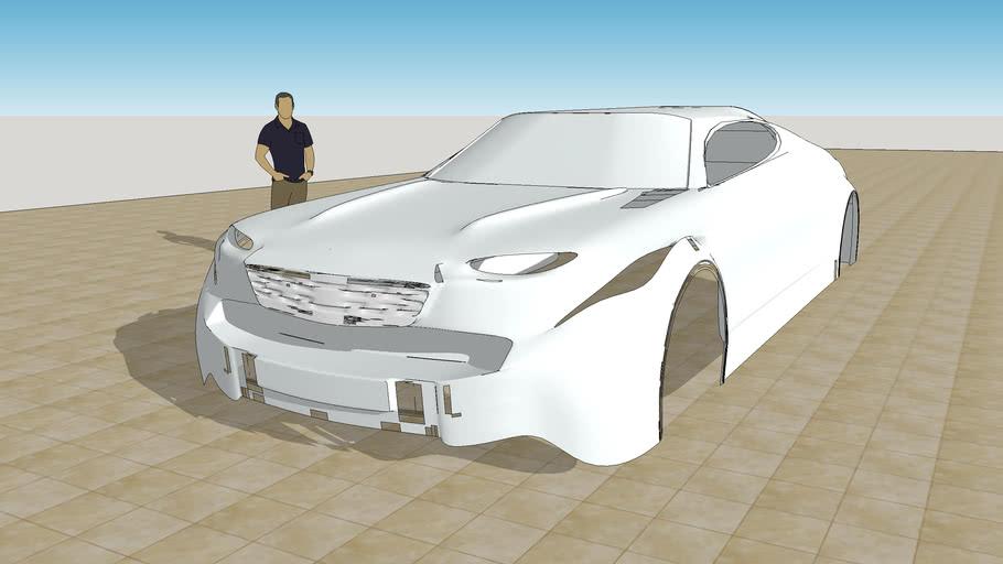 sedan 2022 concept