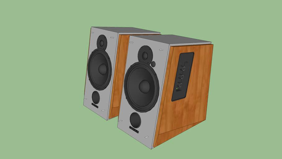 EDIFIER R1600TIII sound speakers