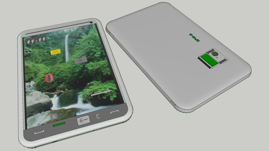 T-GEN ArT (64GB)