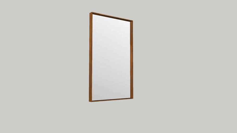 Quadro Mirror 150
