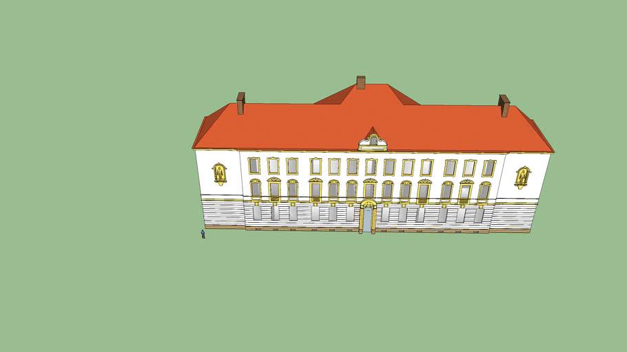 2 Liceum Ogólnokształcące, Rzeszów