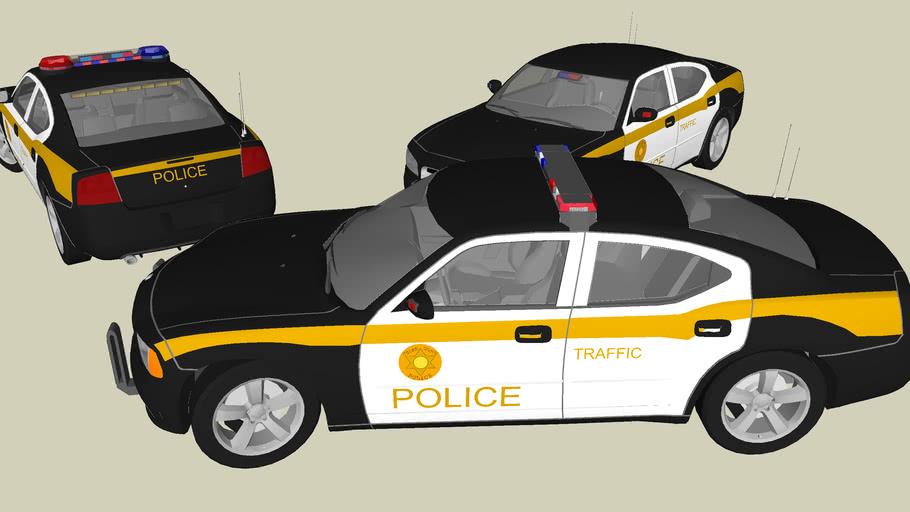 Cedar Grove Police Chargers