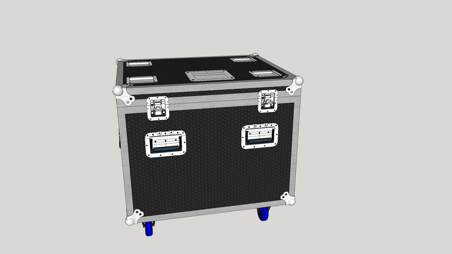 cable trunk case