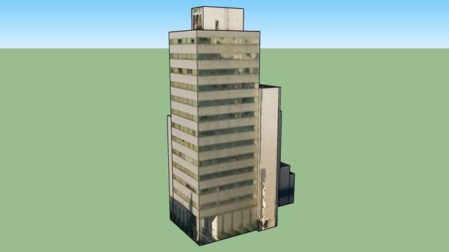 Building in 〒141-8568