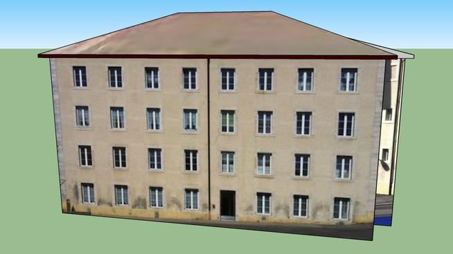 Rue du Collège 2