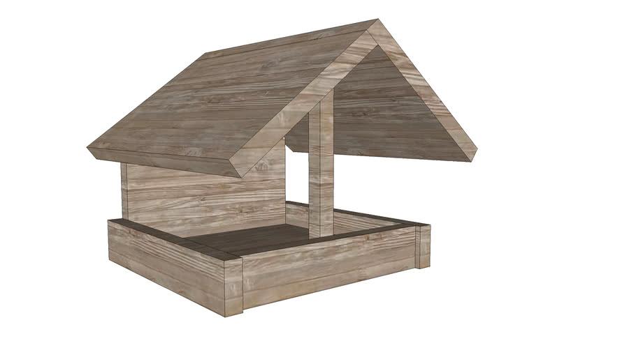 Bird feeder | Karmnik dla ptaków | Garden Design | Bąków, Kluczbork
