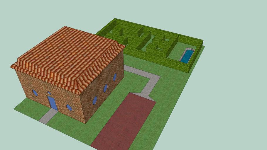 8 Neighborhood House