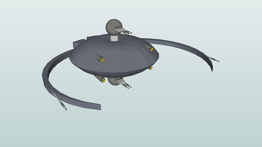 DRON 4 NIVEL 5
