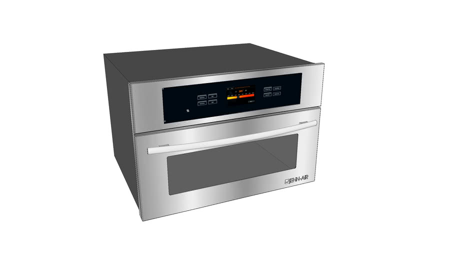 Built In Microwave Oven With Sd Cook