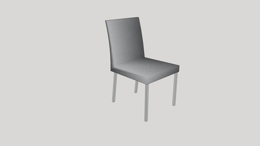 Cadeira Nadia sem Braço
