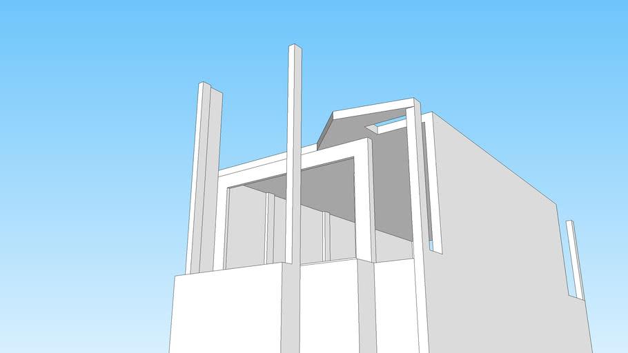 planta piso 2