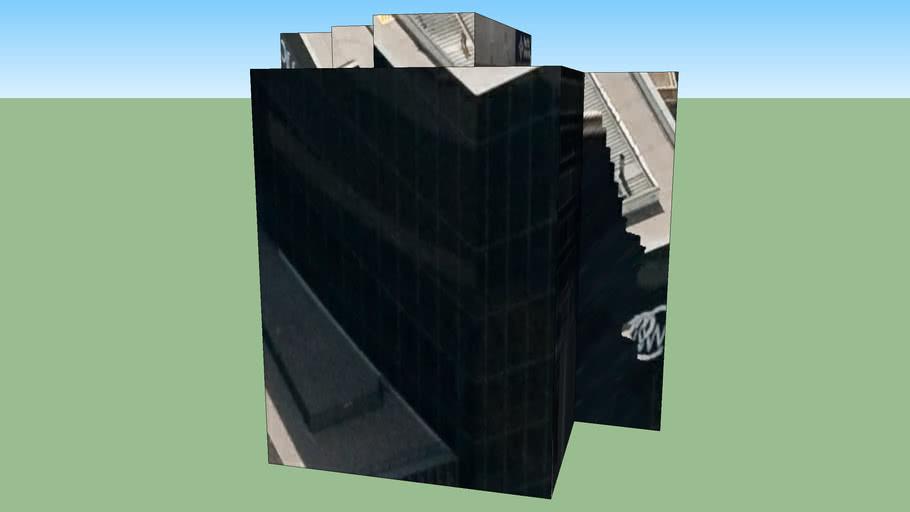 Building in Victoria 3006, Australia