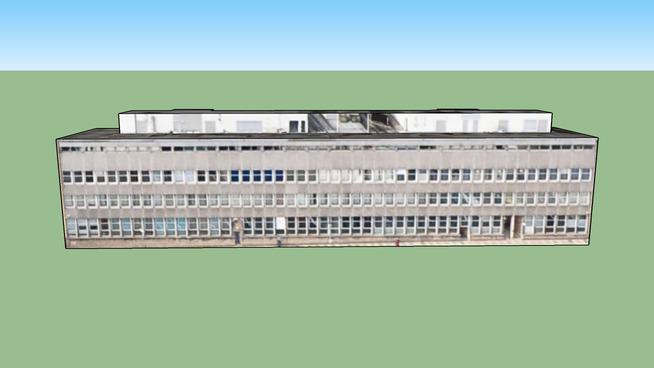 Edificio en Edimburgo EH10 5AD, Reino Unido