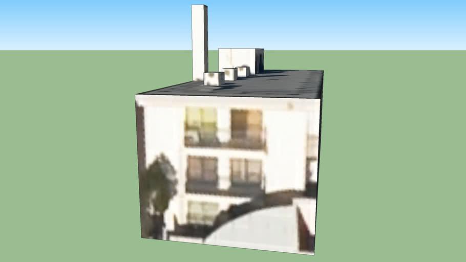 Construção em 〒162-0835