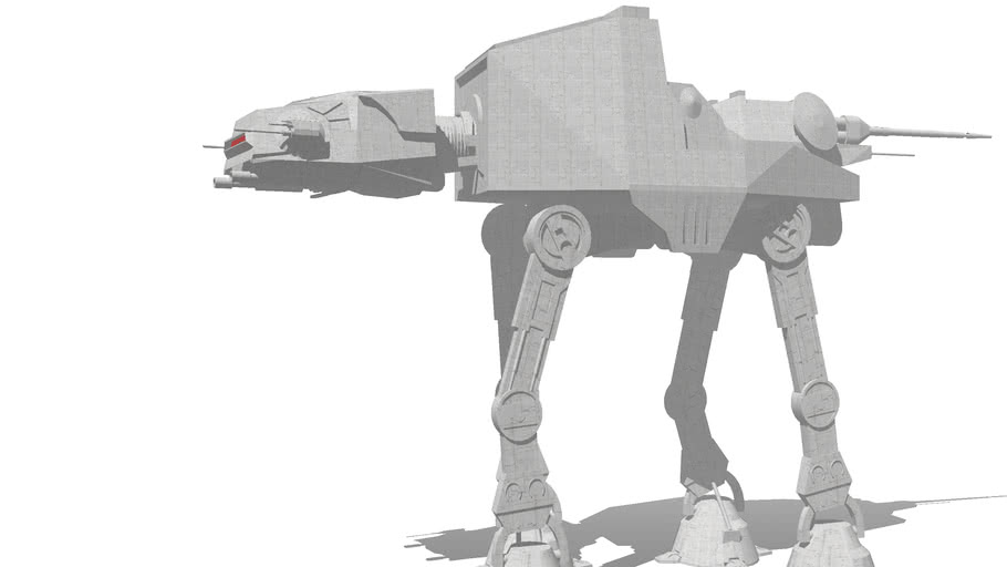 AT-IC ( All Terrain - Ion Cannon )