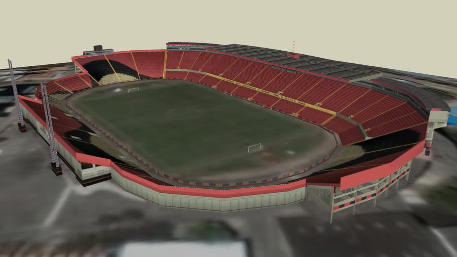 Ilha do Retiro (Estádio Adelmar da Costa Carvalho)