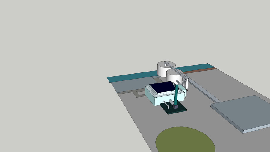 gascentrale