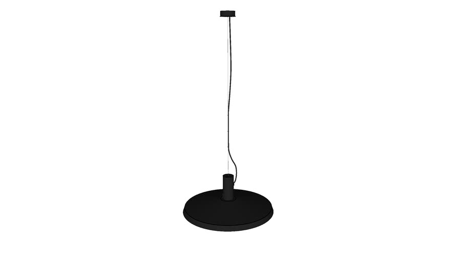 Roomor suspended Shade 4.0 Wever Ducré
