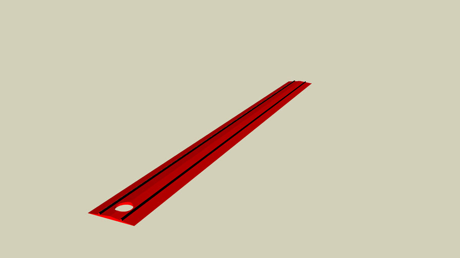 Ruler - Scaled