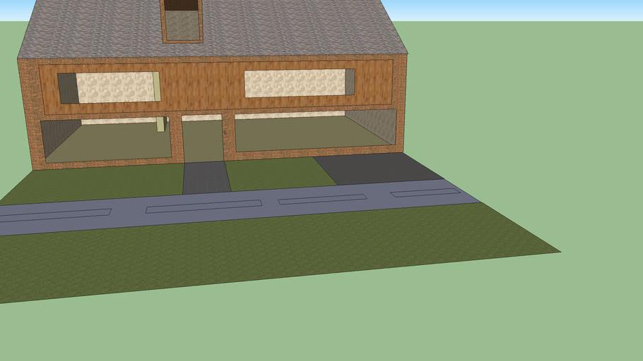 Basic Home -Just Add Furniture
