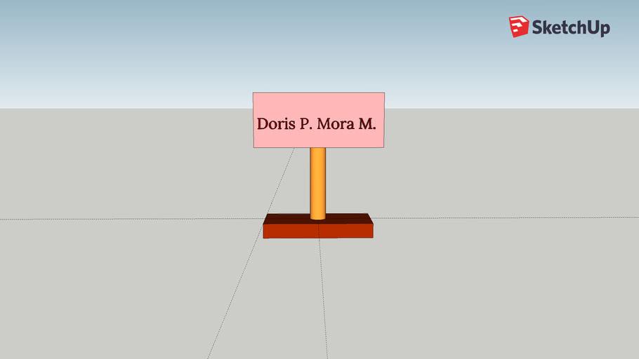 Dorispmm