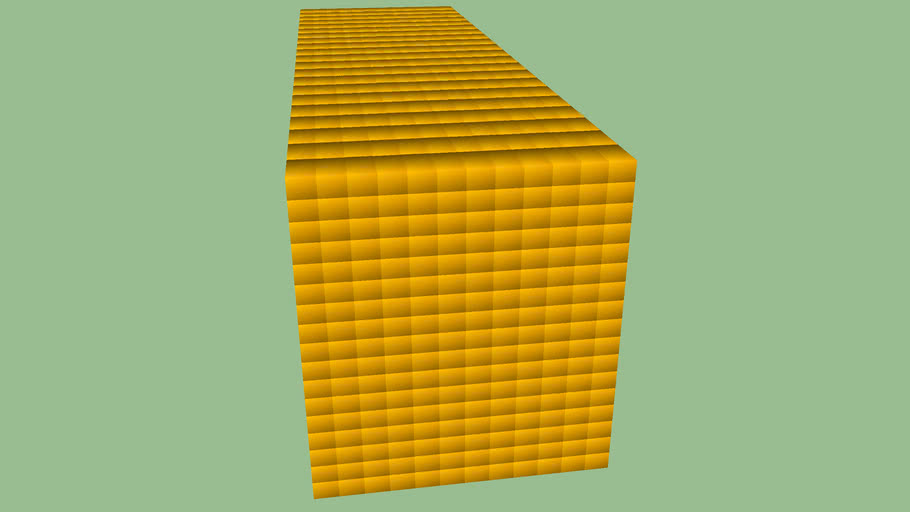 Ladrillos de oro