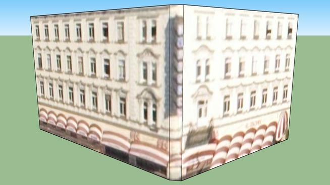 Reumannplatz 13-16, 1010 Wien, Österreich