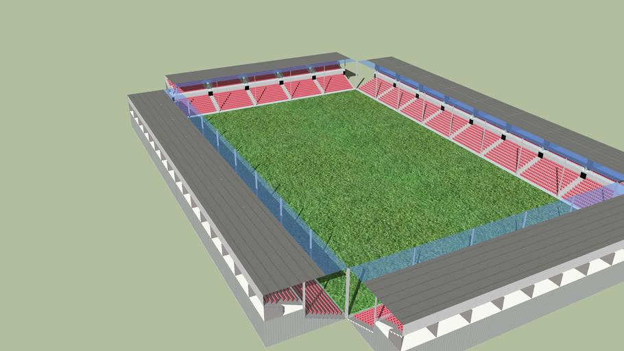 basic stadium